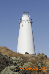 Cape Willoughby Lighthouse - Kangaroo Island